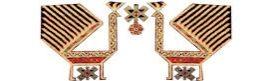 Scirvan Akstafa, dettaglio dei pavoni