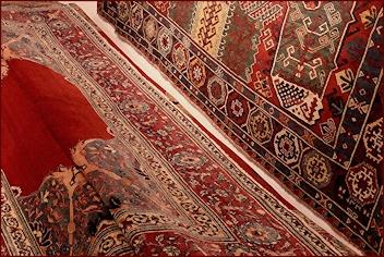 showroom tappeti