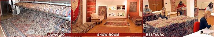 Bersanetti padova lavaggio tappeti arazzi ed imbottiti - Lavaggio tappeti in casa ...