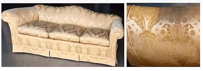 Lavaggio divano dorato 696x245