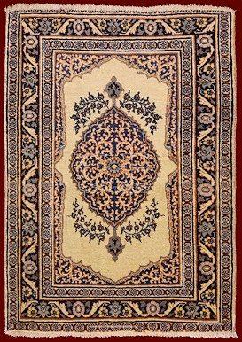 tappeto tabriz haji jalili