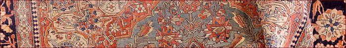 perizie tappeti arazzi